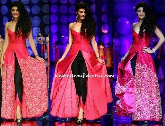 10 Best Indo Western Dresses For Women Pants leggings on pinterest ...