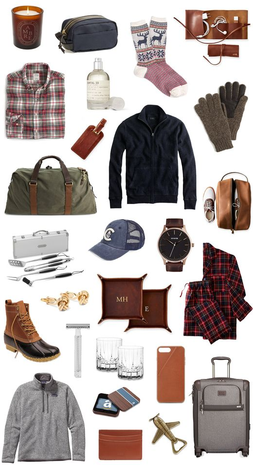 Christmas Gift Ideas For The Guys Your Boyfriend Husband Dad Or