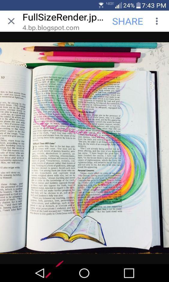 Pin On Bible Journling