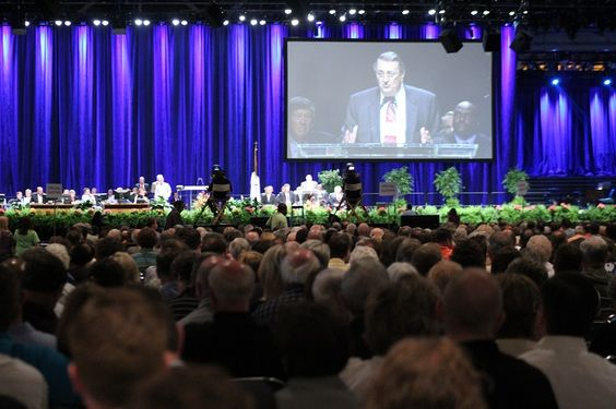 Southern Baptists Approve 'Great Commission Baptists' as Alternative Name