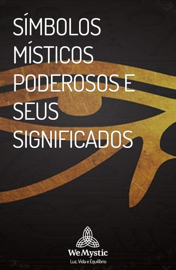 Simbolos Misticos Poderosos E Seus Significados Amuletos De