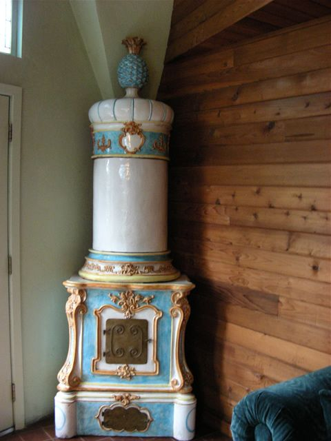 stove ceramics and italian on pinterest. Black Bedroom Furniture Sets. Home Design Ideas
