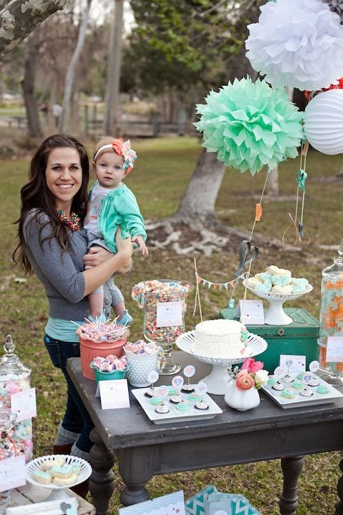 Found Vintage Rentals - Home - ˙˙˙1st Birthday Bash...