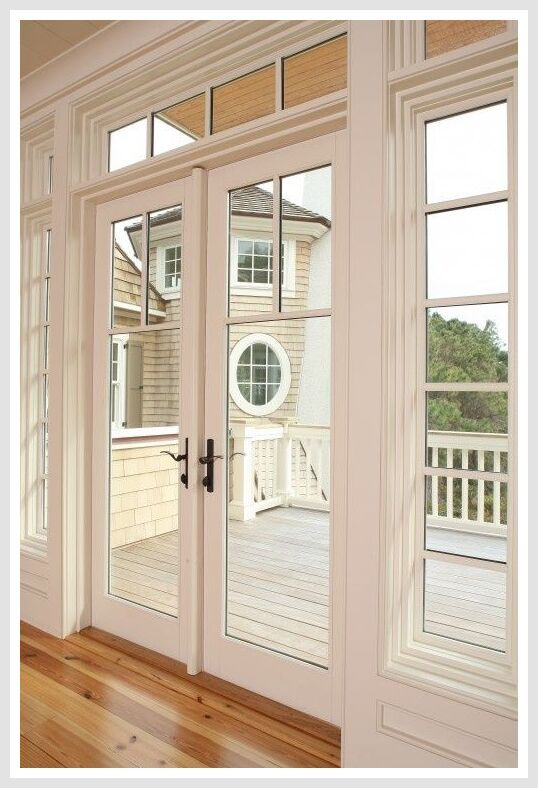 83 Reference Of Patio French Door Hardware In 2020 French Doors