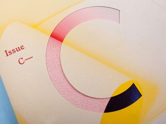 Women of Graphic Design - dailydesigner: Gratuitous Type Issue C byElana...