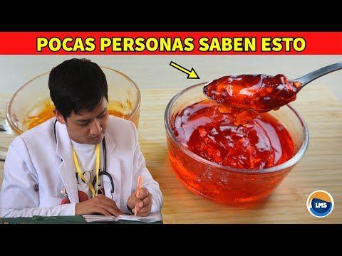 Esta Es La Razón Del Porque Siempre Dan Gelatinas A Los Pacientes En Los Hospitales Youtube Hospitales Gelatinas Salud Y Bienestar