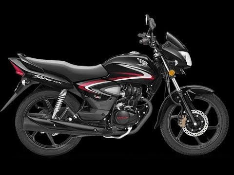 New Honda Cb Shine 2018 First Look Price Specification