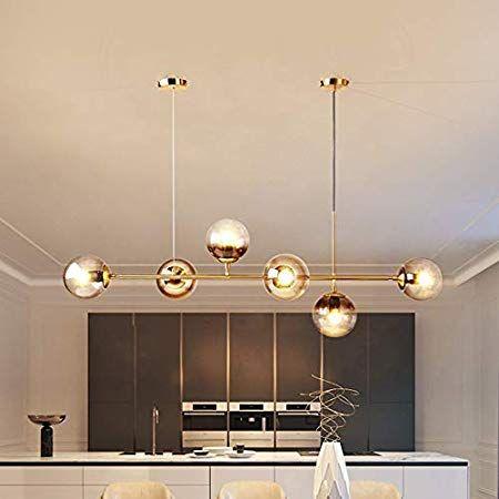 ZMH LED Pendelleuchte esstisch Deckenleuchte modern
