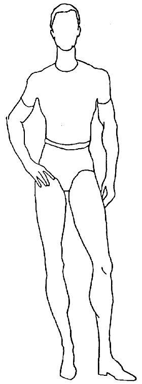Body type fashion and illustration Pinterest Bodies, Fashion - fashion designer templates