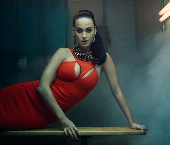 Katy Perry HD Wallpaper From Gallsource.com