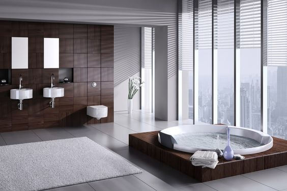 31 Beautiful Bathroom Ideas   InteriorCharm