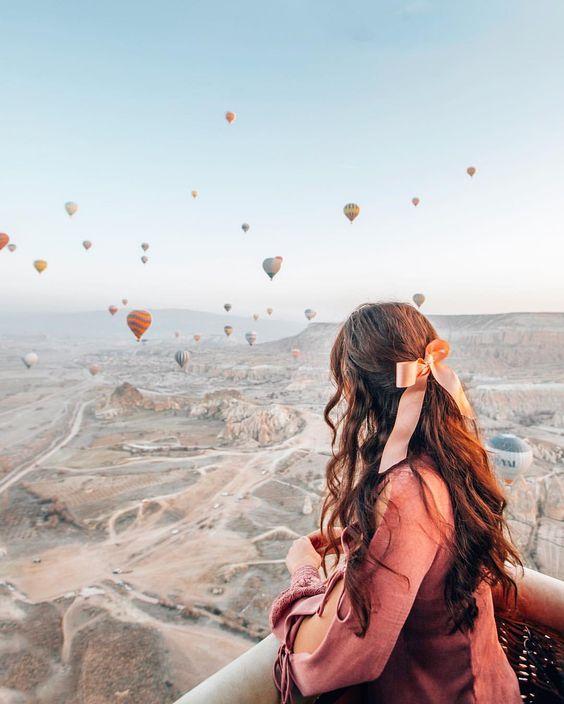 Cappadocia/Turkey @katie.one