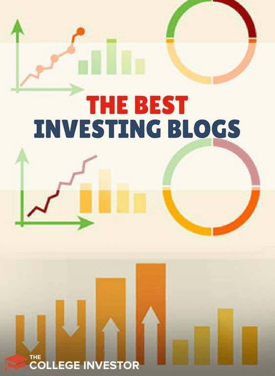 The Best Investing Blogs Of 2020 And More Blogs To Read