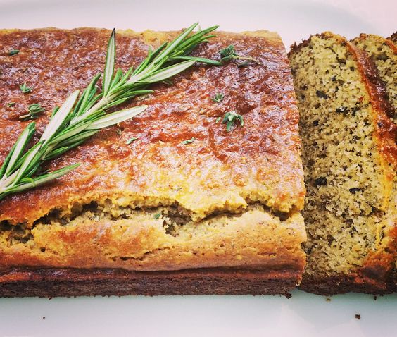Loaf recipes, Gluten free and Gluten on Pinterest