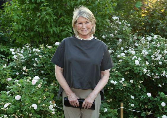Martha Stewart on Millennials   POPSUGAR Home