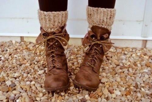 Atractivas botas cortas de moda | Especial en botas de mujer de temporada