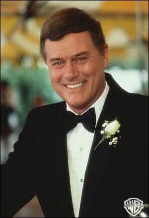 Larry Hagman ( JR Ewing )