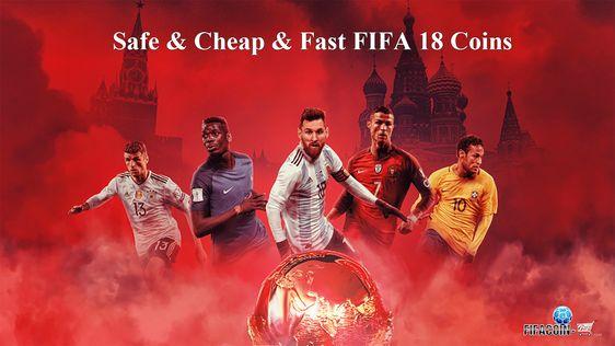 FIFA 18 Comfort Trade