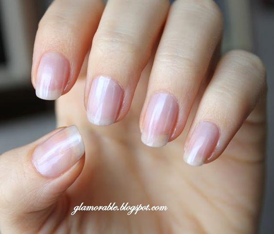 Dermelect Cosmeceuticals Makeover Ridge Filler Review ~ Glamorable! #nails #polish #manicure #beauty