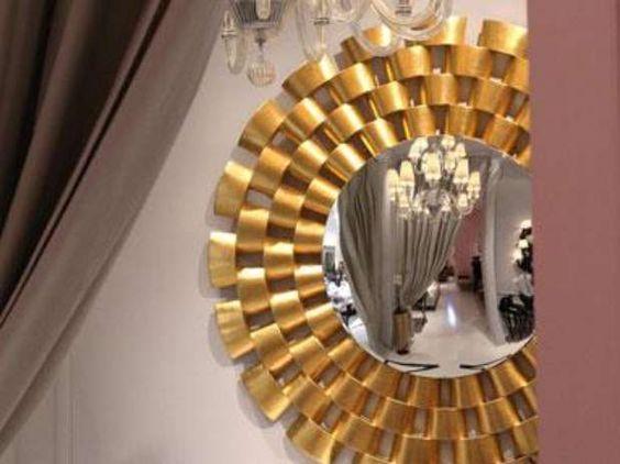 Como decorar un espejo de ba o buscar con google se for Espejos como decorarlos