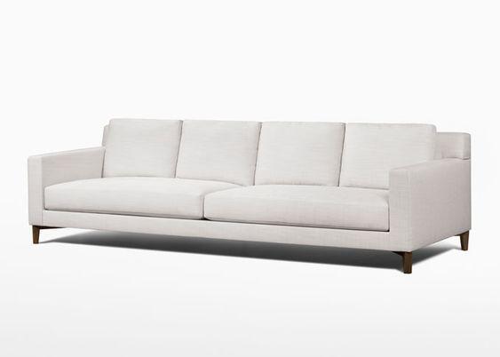 Plaza sofa product image number 2 dolores digs for Tondelli arredamenti