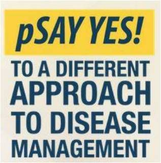 Check out our new program for those living with #PsoriaticArthritis and #pSAYYES to a different approach to managing #PsA. www.psayyes.com