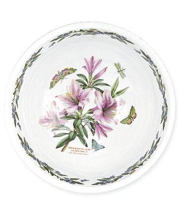 Portmeirion Botanic Garden Serveware 11 Salad Bowl Reviews