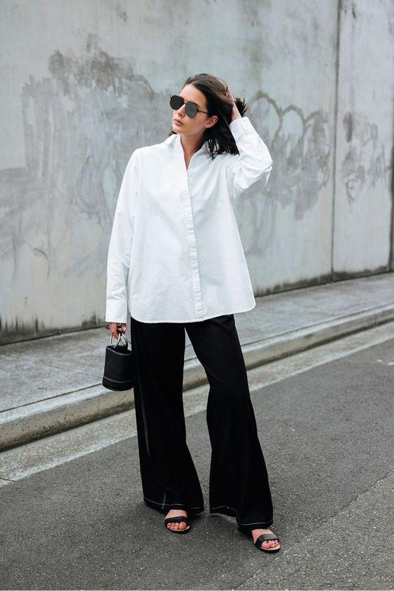 La Mejor Inspiración De Looks Elegantes Y Minimalistas Para El Verano | Cut & Paste – Blog de Moda