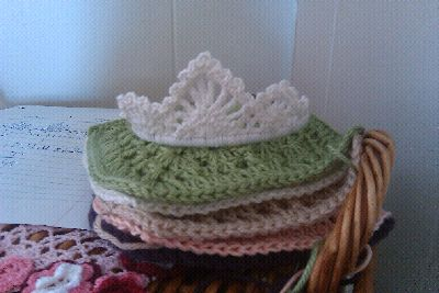 LOVE this crown!