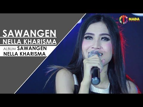 5 Nella Kharisma Sawangen With One Nada Official Music Video