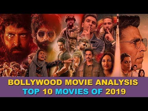 Top 10 Bollywood Movies In 2019 Best Hindi Films Of 2019 Box Office Collection Jubair Jubz Youtube Hindi Film Bollywood Movies Movie Releases