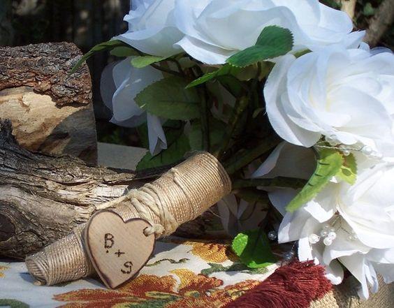 Pingentes no Bouquet