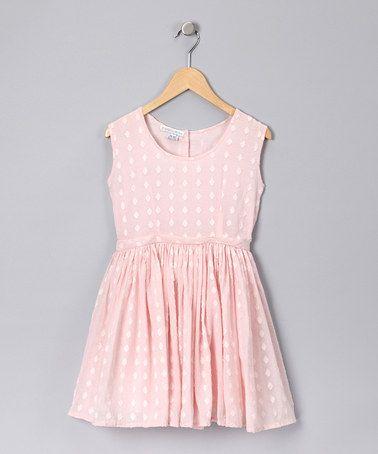 pink Sofia dress