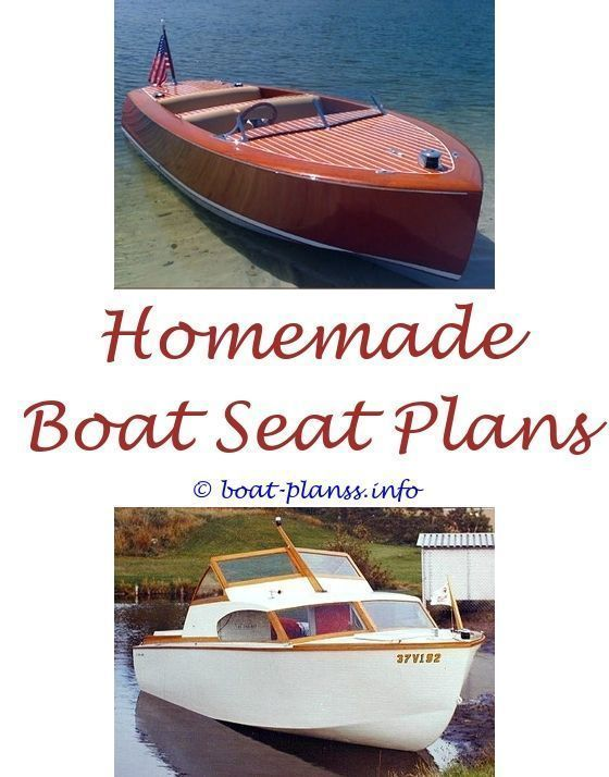 How To Build A Boat Out Of Styrofoam How To Build A Runabout