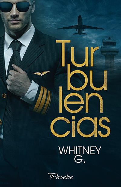 Turbulencias, Whitney G.