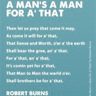 #nationalpoetryday #robertburns #scotland #byleaveswelive