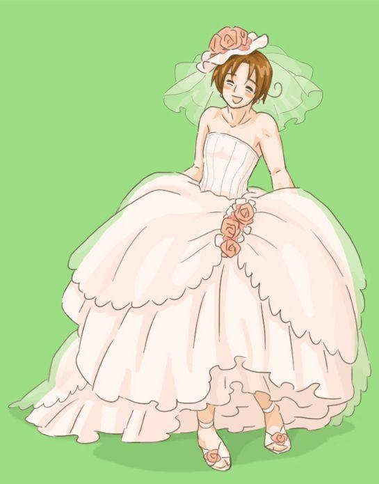 Gerita wedding dresses