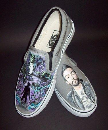 High school art and fashion help?
