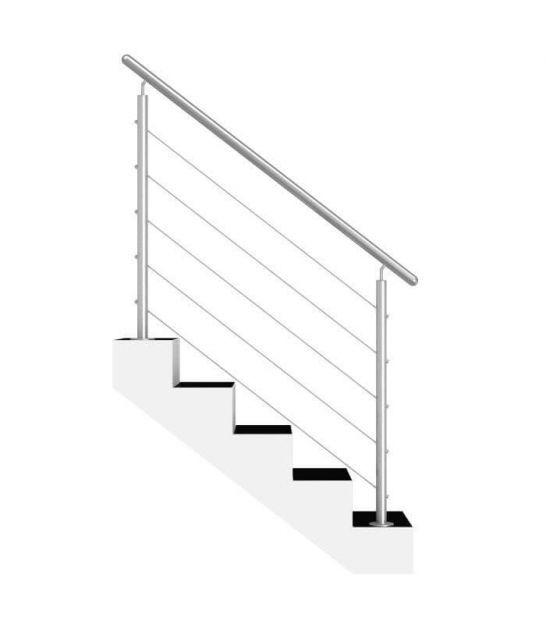 15+ Main courante escalier exterieur norme trends