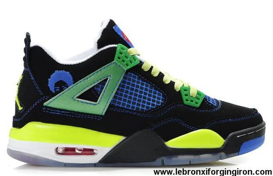 Low Price Doernbecher Superman Air Jordan 4 (IV) Shoes Shop