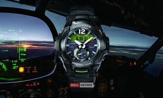 đồng hồ Casio G-Shock MRG