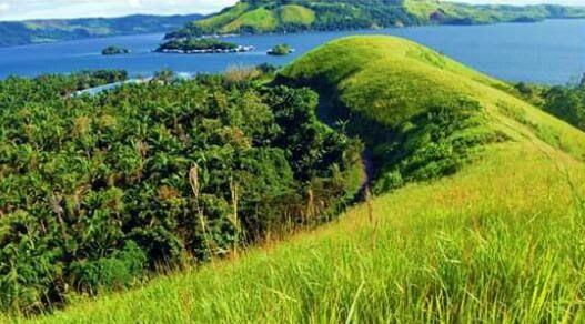 Paling Populer 30 Foto Pemandangan Alam Di Papua Teluk Youtefa Menjadi Salah Satu Tujuan Wisata Jayapura Yang Tawarkan Panor Di 2020 Pemandangan Foto Alam Kepulauan
