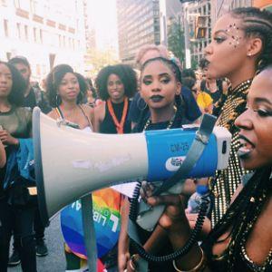 Pride Toronto Apologizes to BLM for 'History of Anti-Blackness' https://t.co/TJOzKIU6zK #WorldNews