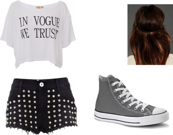""""""":)"""" by rocio-chejolan ❤ liked on Polyvore"""