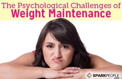 Maintaining a Healthy Weight - Part 2 | SparkPeople
