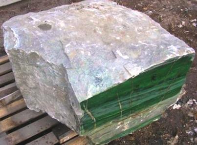 Raw Jade                                                                                                                                                                                 More