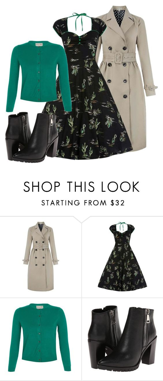 """Daytime Darling 