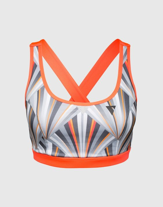 Sport Bra: Y.A.S Sport. Click on the picture to get the product <3