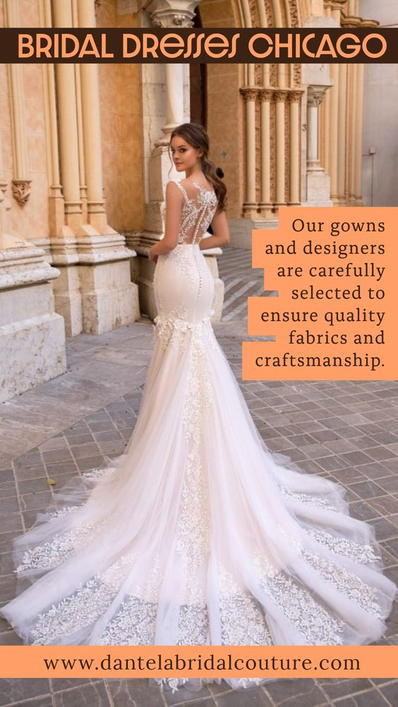 Bridal Dresses Chicago