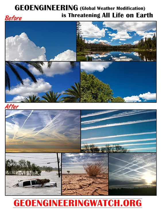 Climate Engineering Pilot Disclosure? » Climate Engineering Pilot Disclosure? | Geoengineering Watch